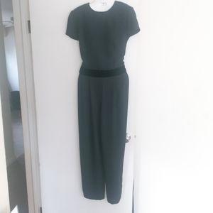 Vintage Liz Claiborne Dress 8 Petite Bodysuit suit